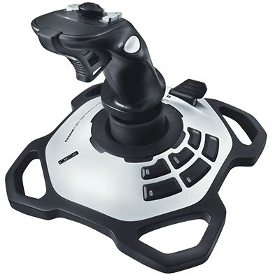 Logitech 3d Joystick 3d pro joystick logitech gaming