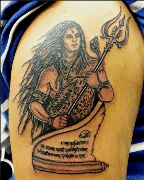 lord shiva tattoos design 35 shiva tattoos on shoulder