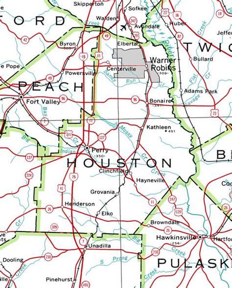 Houston County Search Georgiainfo
