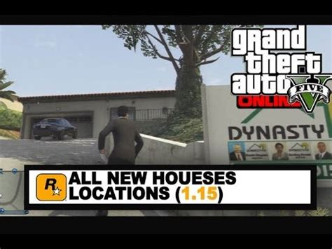 best houses to buy in gta 5 online how to buy a garage in gta 5 2017 2018 best cars reviews