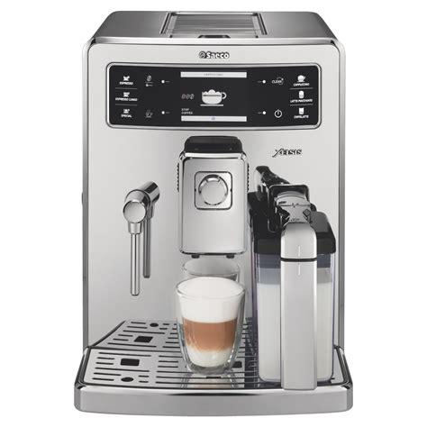 Coffee Machine Saeco philips saeco ri9946 47 xelsis digital id automatic