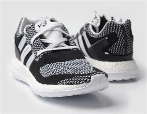 adidas y3 pure boost adidas y3 primeknit pure boost sneaker bar detroit