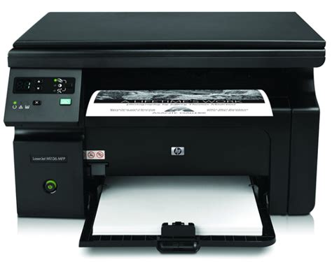 Printer Laser Warna Di Bandung jual printer hp laserjet 1000 series soumanews