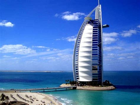 Wonderful 10 Tourist Attractions In Dubai World Tourist Attractions
