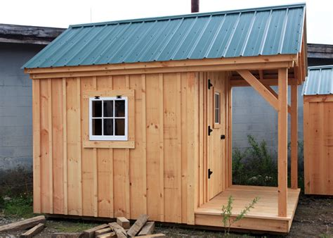 8x12 Bunk House Joy Studio Design Gallery Best Design 8x12 Tiny House