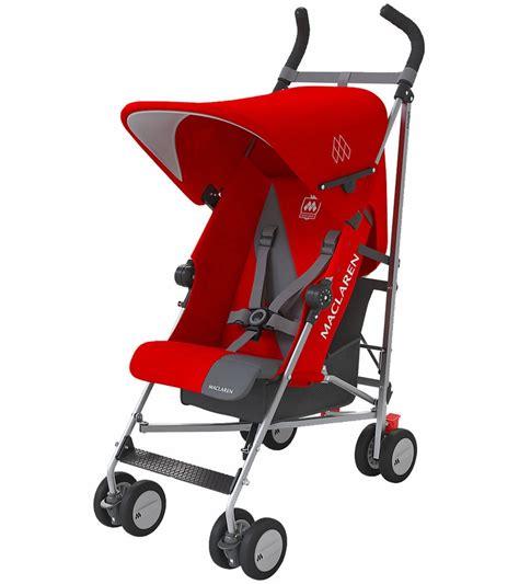 Stroller Maclaren Triumph T1310 3 maclaren 2016 triumph stroller cardinal charcoal