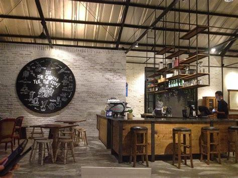 Epic Coffee Yogyakarta jogja epic coffee hungerranger