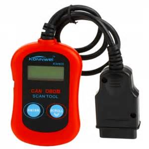 Kw805 Can Obdii Auto Car Diagnostic Code Reader Scan Tool