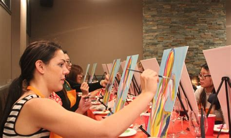 paint the nite groupon melbourne paint along in enfield nsw groupon