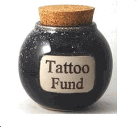tattoo fund jar fund related keywords fund