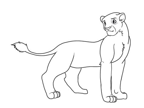 Realistic Cheetah Coloring Pages by Easy Realistic Cheetah Running Coloring Coloring Pages