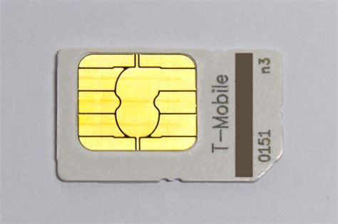 Sim Card Address Finder T Mobile Sim Card Christian Bader