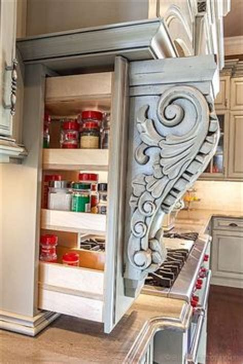 not just kitchen ideas not just for decoration anymore ornate moldings pull