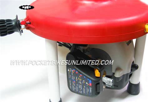 Blender Gas gas blender