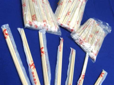 Sumpit Kayu Panjang home sumpit kayu