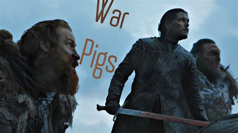 a game of thrones toilet warfare youtube game of thrones war pigs youtube