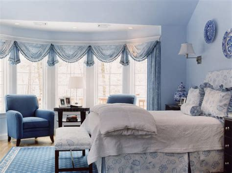 Blue Bedroom Curtains Ideas Blue Bedroom Curtains Design Ideas Photo Felmiatika