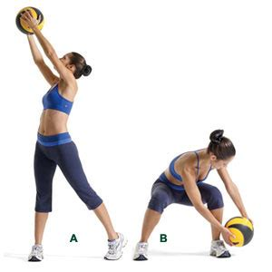 fit weekly focus on obliques