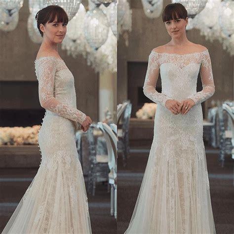 hochzeitskleid fifty shades of grey pin von anja werrmann auf bridal pinterest