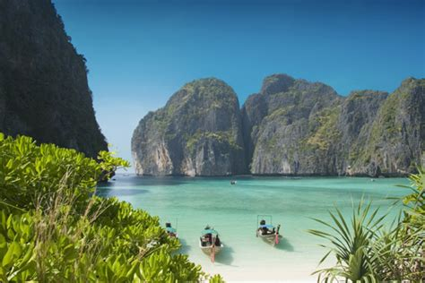exotic destinations five of the most exotic and exciting