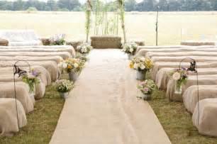 Branch Chandelier How Can Get Comfortable Wedding Hay Bales Seating Weddceremony Com