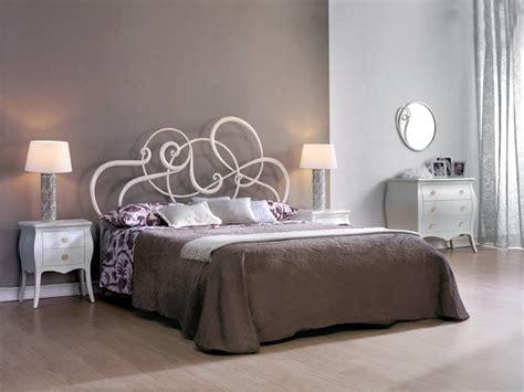 letti bova la da letto moderna e i letti in ferro battuto