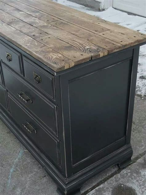25 best ideas about rustic dresser on reclaimed wood dresser refinished furniture