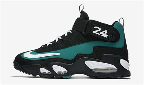 griffey shoes for nike griffey 1 fresh water sole collector