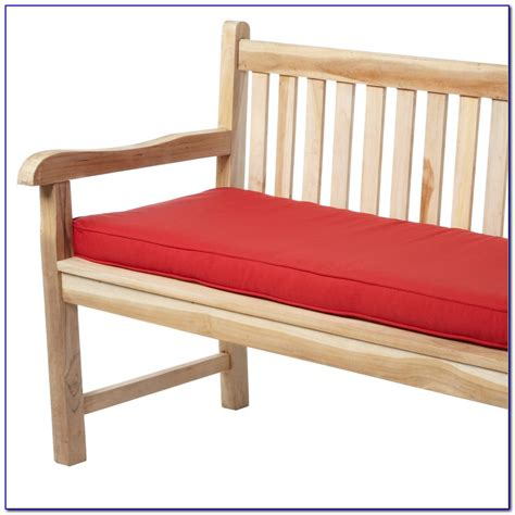 indoor bench cushions 5 ft indoor bench cushion bench 52179 pl3gxgabkv