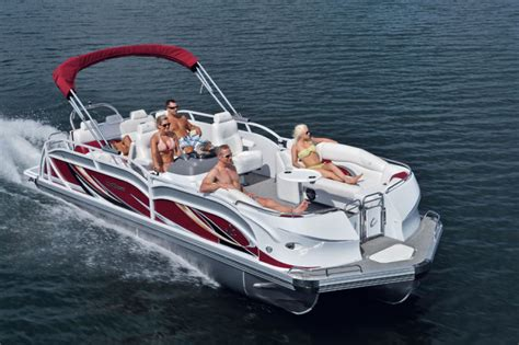 types of tritoon boats research 2014 jc pontoon boats tritoon classic 246 on