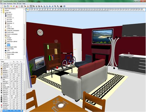 home interior design software free 3d home interior design homecrack