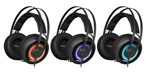Headphone Siberia V3 steelseries siberia v3 elite prism announced see price features and specifications