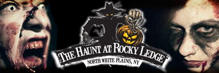 rocky ledge haunted house rate it select 6 7 8 9 10