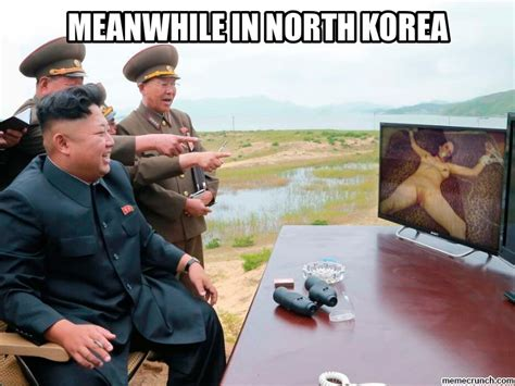 North Korea Memes - north korea meme