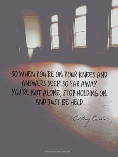 printable lyrics to just be held by casting crowns songs lord and lyrics on pinterest