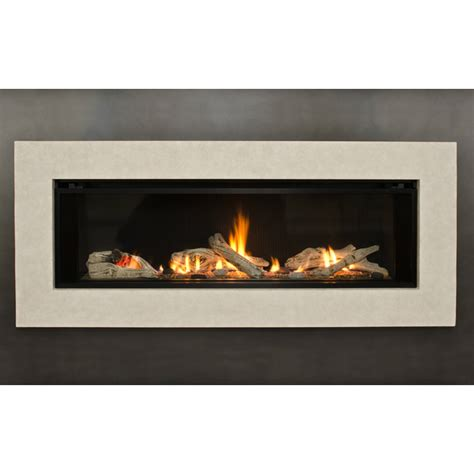 linear fireplace gas valor l2 linear
