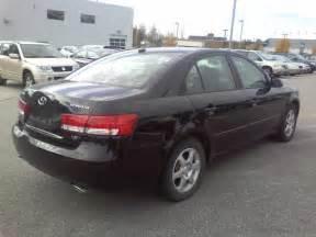 2008 hyundai sonata gls bay ontario used car for