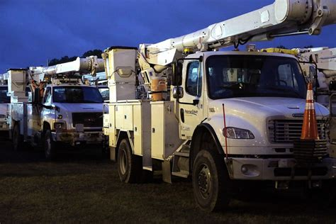 Fpl Light Out by 9 Million Expected To Be Without Power In Florida