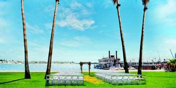 catamaran hotel wedding prices wedding venues in southern california price compare