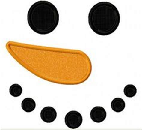 printable snowman face template free printable snowman face template bing images