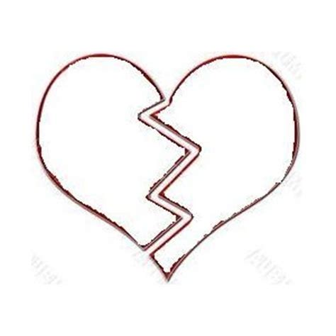 broken heart coloring page hearts that are broken coloring pages clipart best