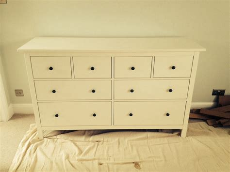 Hemnes 8 Drawer Dresser Assembly by Hemnes 8 Drawer Chest Assembly Brighton Flat Pack Dan