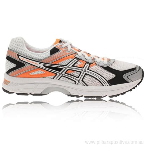 running shoes with support inexpensive white asics gel trounce 2 running mens running