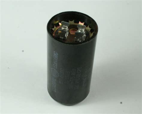 applications for capacitor start motors 35f1481ba1 ge capacitor 145uf 110v application motor start 2020003086