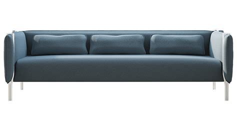 Modern Sofa Los Angeles Pinch By La Cividina Modern Sofas Linea Inc Modern Furniture Los Angeles