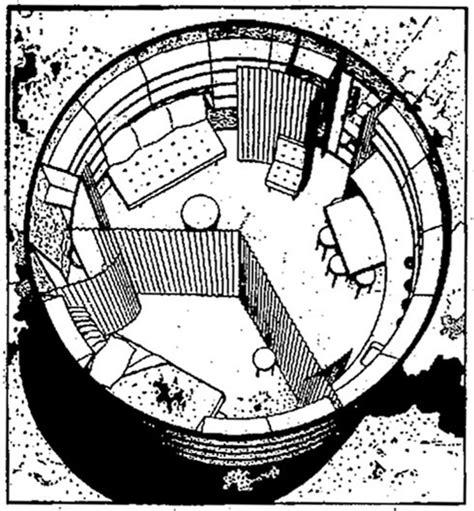 dymaxion house floor plan conhe 231 am o vision 225 richard buckminster fuller