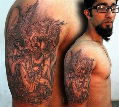 umar e khayyam tattoo best tattoo parlor in delhi