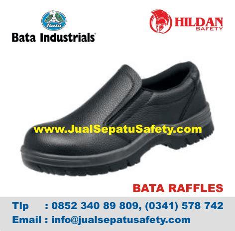 Sepatu Bata Boots distributor sepatu safety bata raffles jualsepatusafety