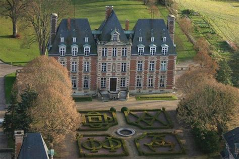 Chateau de menilles marriage at first sight