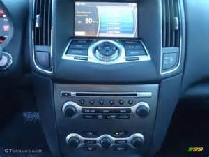 2011 Nissan Maxima Navigation System 2011 Nissan Maxima 3 5 Sv Sport Navigation Photo 39890804